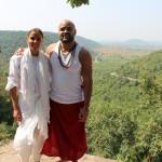 Meditation og mindfulness med Henning Daverne, Catherine Daverne