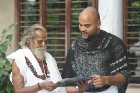 Maharajji 2007
