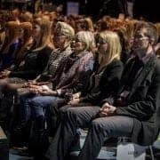 150 ledere fra Novo nordisk stifter bekendskab med meditation